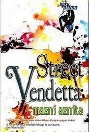 Street Vendetta