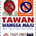 MISI TAWAN WANGSA MAJU - CANTAS WEE CHOO KEONG (MR. BADUT).