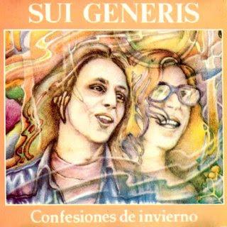 Interpretación audiovisual ,Sui Generis.
