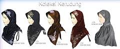 Aneka Model Kerudung dan Jilbab