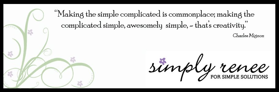 Simply Renee Inc