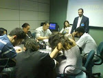 Foto de treinamento e curso de Self  Management  e a Técnica PIVIMAM