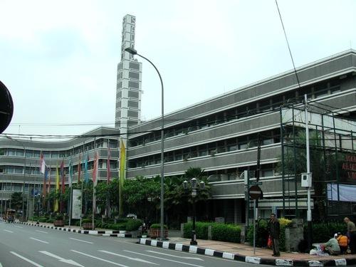 Homman Hotel
