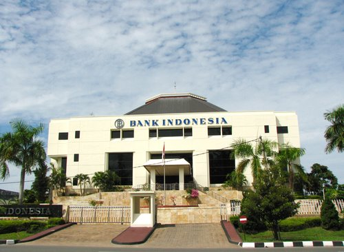 Bank Central Indonesia Balikpapan
