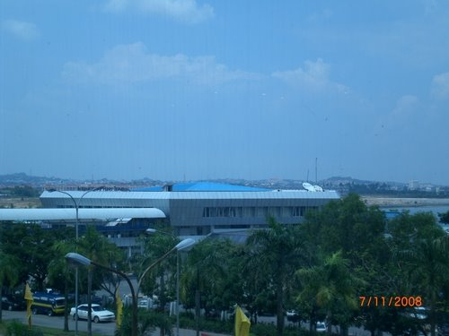 Batam Centre Port
