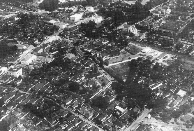 Bragaweg 1920