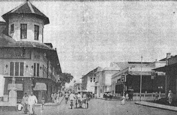 grote postweg 1935