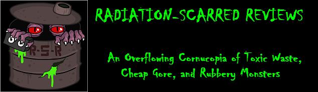Radiation-Scarred Reviews