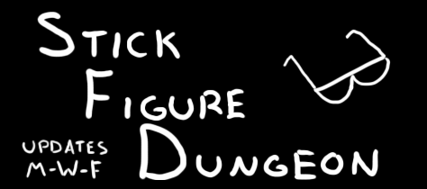 Stick Figure Dungeon