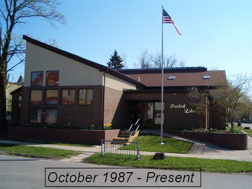 Dunkirk Public Library Blog