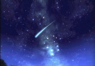Βροχή Αστεριών