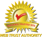 sertifikat  web terpercaya