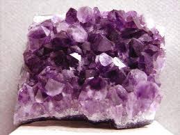 batu permata kecubung ungu tambang