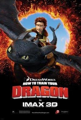 download Como Treinar O Seu Dragão
