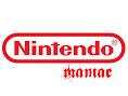 Logo de Nintendo Maniac