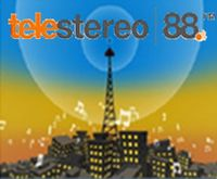 TELESTEREO 88 FM online