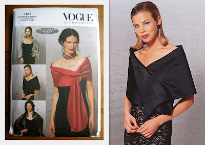 Vogue 7161