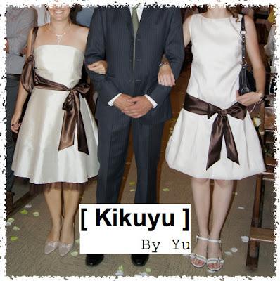 robes soeurs de la mariée