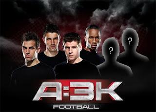 Gerrard, Drogba, Fabregas & Villa talk about the A:3K Football Championship (video)