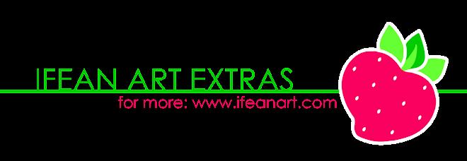 ifean art extras