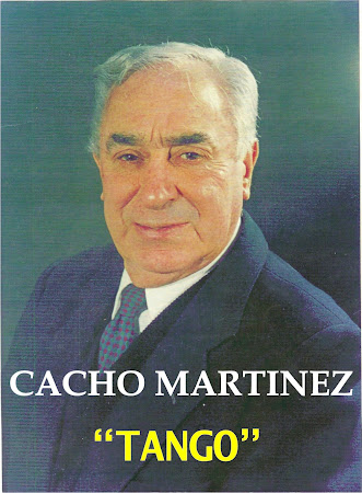 Cacho Martinez