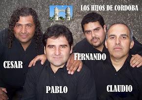 Los Hijos de Córdoba