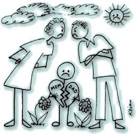 colemine extractions children of divorced families