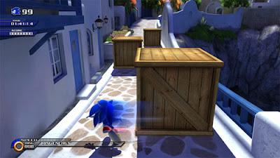 Sonic unleash platform