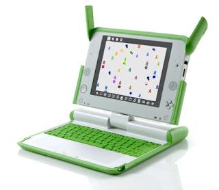 OLPC XO image