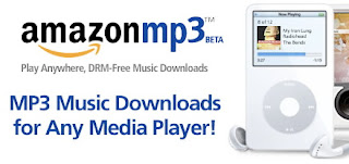 Sony Amazon drm free MP3 player