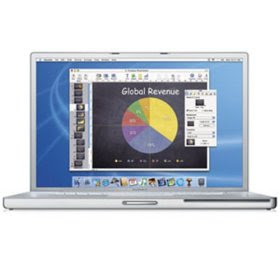 Apple PowerBook Laptop