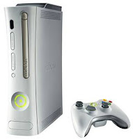 Xbox 360 snapshot