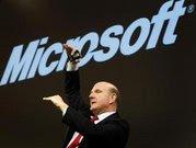 Microsoft CEO- Steve ballmer