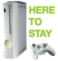 No new Xbox 360 in 2009