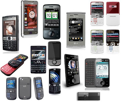Mobile Phone Gadgets