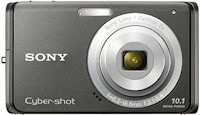 Sony Cybershot 10.1 Snapshot