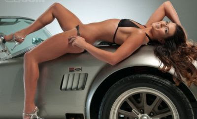 danica patrick car racing girl