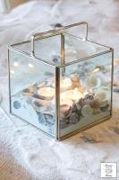 Tealights are simple, subtle & so effective for that welcome feel