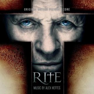 El rito Canciones - El rito Música - El rito Banda sonora