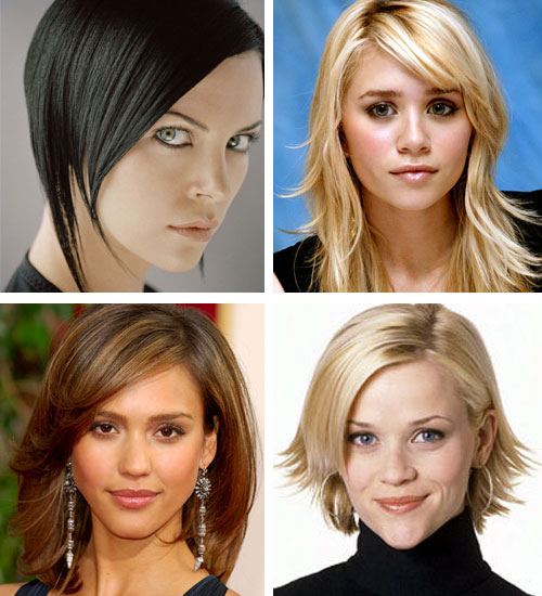 hairstyles for thin hair. short hairstyles for thin