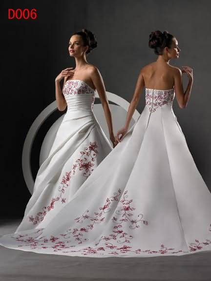 Simple Wedding Dresses,Simple Wedding Gowns,Simple Elegant Wedding