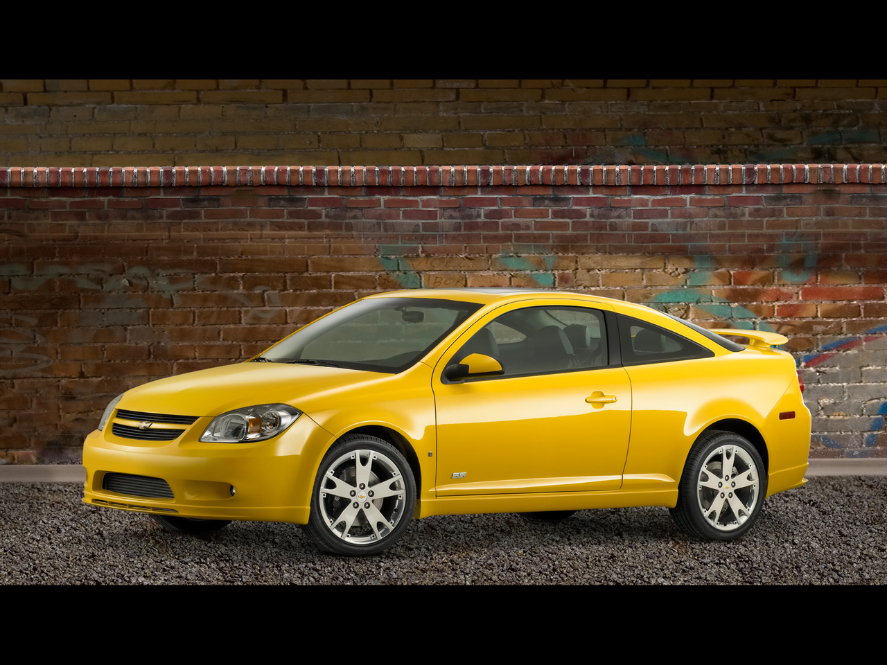 high class cars styling chevrolet cobalt ss. Black Bedroom Furniture Sets. Home Design Ideas
