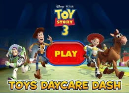 toy story 3 games to play online for free