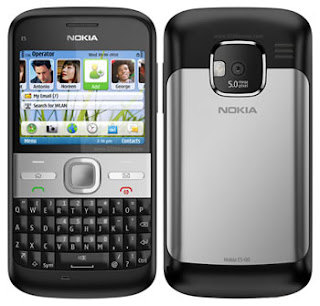 Applications Nokia E5 gratuites