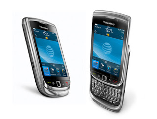 Applications BlackBerry Torch 9800 gratuites