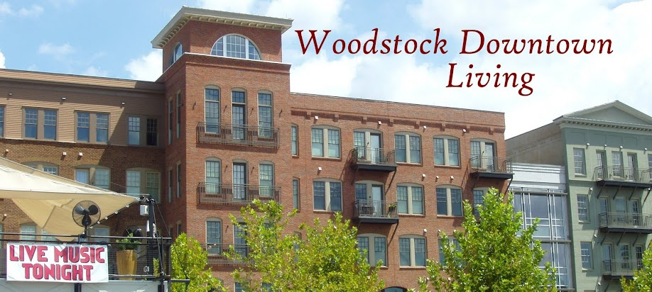 Woodstock Downtown Living
