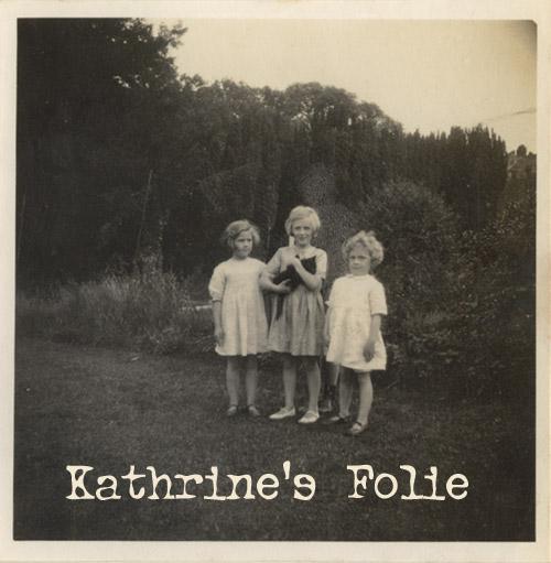 Kathrine's Folie
