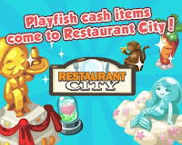 阿布洛格 Restaurant City 2009-10-06 UPDATE
