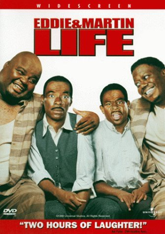 Life quot another classic eddie murphy movie starring martin lawrence