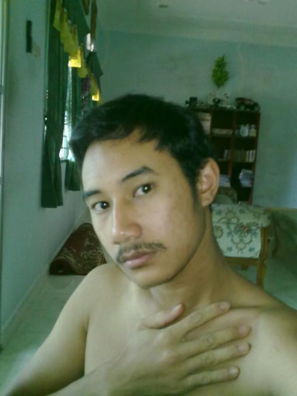 Gambar Konek Lelaki Melayu